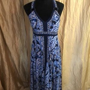 INC International Concepts dress petite L Nice!